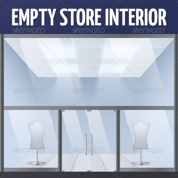 GraphicRiver Empty story interior 7332168