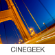 Golden Gate 3 - VideoHive Item for Sale