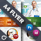 Health Flyer Templates - GraphicRiver Item for Sale