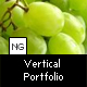 NG Vertical Portfolio (xml) - ActiveDen Item for Sale