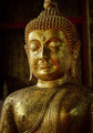 Old statue of Buddha - PhotoDune Item for Sale