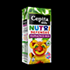 Cepita Nutridefensas Durazno Mix Tetrapak - 3DOcean Item for Sale