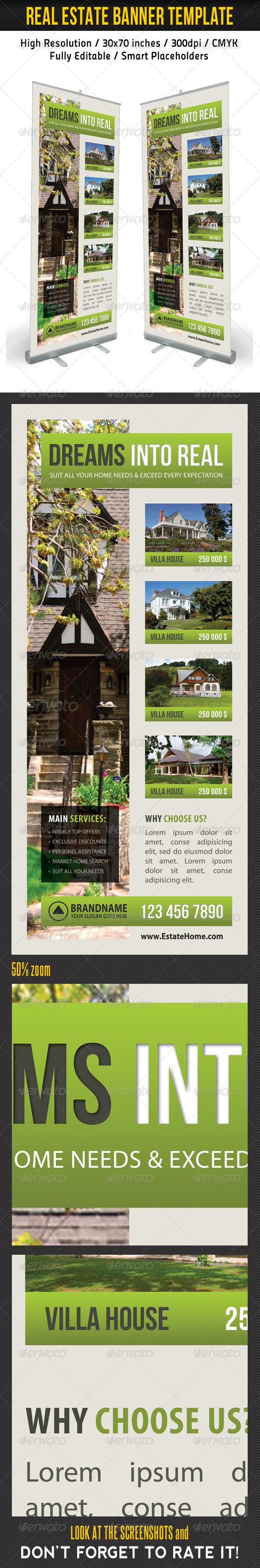 GraphicRiver Real Estate Banner Template 12 7337517