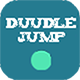 Duudle Jump iOS Game Template - CodeCanyon Item for Sale