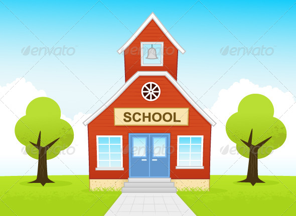 GraphicRiver School 7339923