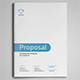 Clean Business Proposal Vol.2 - GraphicRiver Item for Sale