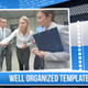 Clean Corporate Showcase - VideoHive Item for Sale