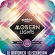 Modern Lights Flyer - GraphicRiver Item for Sale