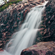 Waterfalls in the Mountains Norway - VideoHive Item for Sale