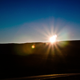 Sunset Behind the Mountain - VideoHive Item for Sale