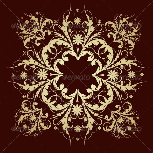 GraphicRiver Pattern 7341498