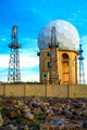 Radar Station in Dingli - PhotoDune Item for Sale