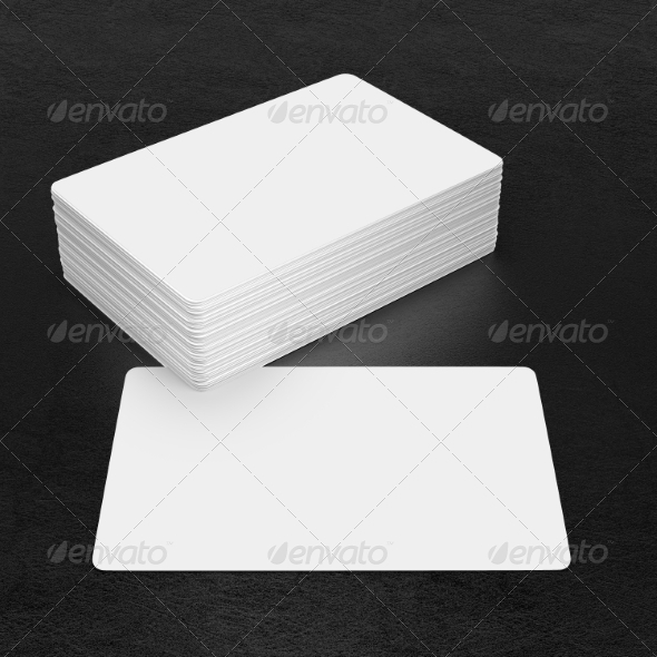 GraphicRiver Business Cards 7342763