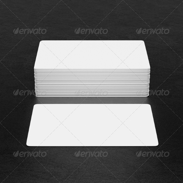 GraphicRiver Business Cards 7342810