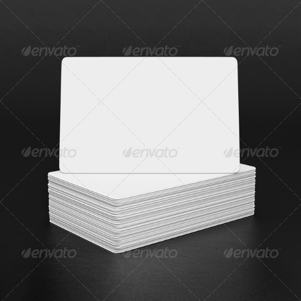 GraphicRiver Business Cards 7342819