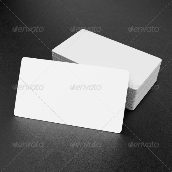 GraphicRiver Business Cards 7342844