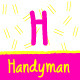 Handyman Family - GraphicRiver Item for Sale