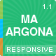 MA ARGONA - Responsive Magento Theme - ThemeForest Item for Sale