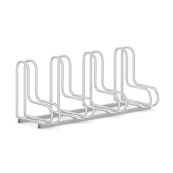 3DOcean Metal Bicycle Rack 7345552