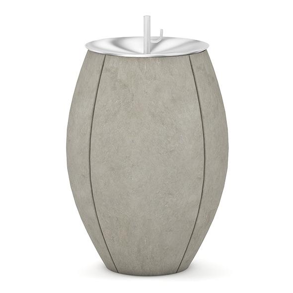 3DOcean Drinking Fountain 7345678