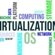 word cloud - virtualization - PhotoDune Item for Sale