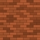 Seamless Pattern of Red Brick - GraphicRiver Item for Sale