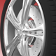 3D Animated Wheel 3 - VideoHive Item for Sale