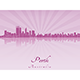 Perth Skyline - GraphicRiver Item for Sale