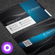 Lines Business Card - GraphicRiver Item for Sale
