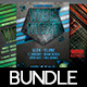 Vibe Bundle Vol.1 - GraphicRiver Item for Sale