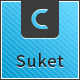 Suket Proposal - GraphicRiver Item for Sale
