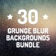 30 Grunge Blurred Backgrounds Bundle - GraphicRiver Item for Sale