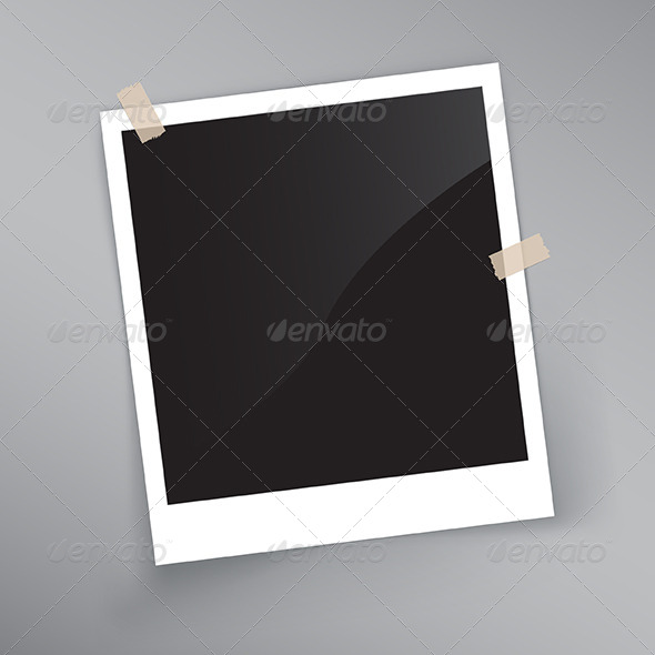 GraphicRiver Photo Frame 7352908
