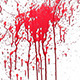 Physical Blood Splash  - VideoHive Item for Sale