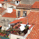 Italy. Sicily island . Cefalu. Roofs - PhotoDune Item for Sale