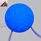 Roll Ball (blue) - 3DOcean Item for Sale