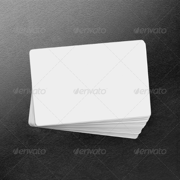 GraphicRiver Business Cards 7353442
