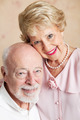 Portrait of Senior Husband and Wife - PhotoDune Item for Sale