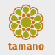 Tamano Logo - GraphicRiver Item for Sale