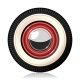 Retro Car Wheel - GraphicRiver Item for Sale