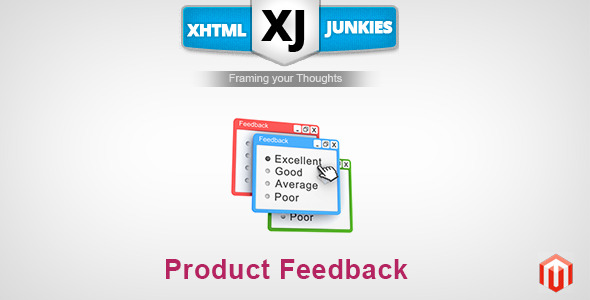 CodeCanyon Product Feedback 7359142