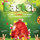 Easter Day Flyer - GraphicRiver Item for Sale