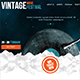 Vintage Festival / Concert / Night Club Theme - ThemeForest Item for Sale