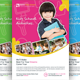 Kids School Education Flyer Template - GraphicRiver Item for Sale