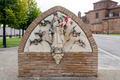 Sanctuary of Our Lady of Carmen, Calahorra. - PhotoDune Item for Sale