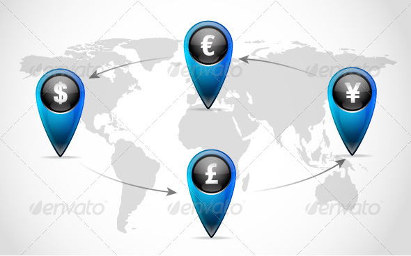 GraphicRiver Global Currency Exchange 7363140