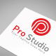 Pro Studio Logo Template - GraphicRiver Item for Sale
