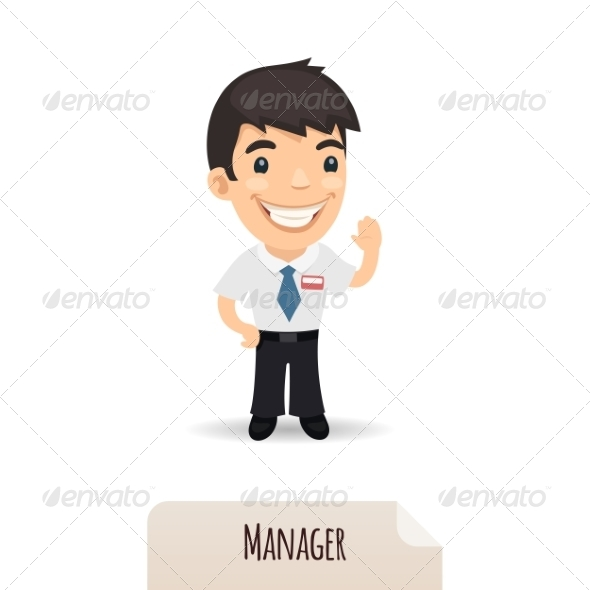 GraphicRiver Waving Manager 7364709