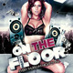 On The Floor Party - GraphicRiver Item for Sale