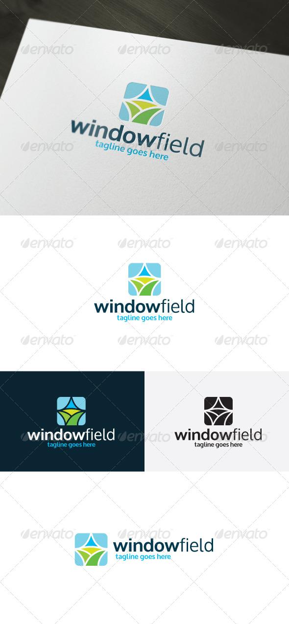 GraphicRiver Window Field Logo 7365271